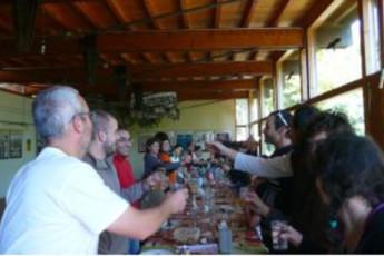 Vilar de Varrio - As Corcerizas :