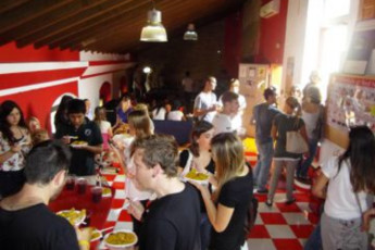 Valencia - Red Nest Hostel :
