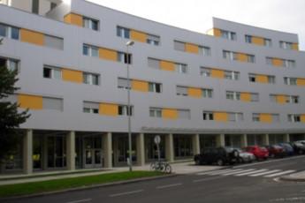 Donostia - Residencia Manuel Agud Querol :