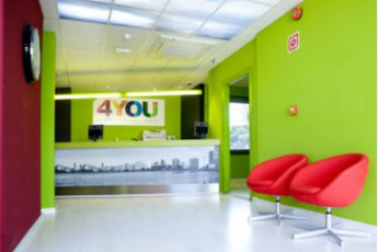 Calpe - International Youth Hostel 4YOU :