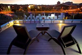 Barcelona - Twentytú Hostel :