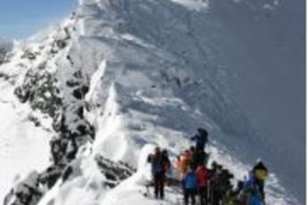 Sylarna Mountain Station :
