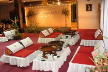 Chiang Rai - HI Sabun Nga :