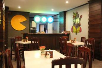 Phuket Karon Beach - Karon Living Room :
