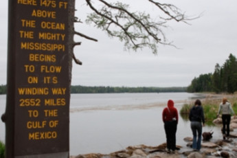 HI - Park Rapids - Mississippi Headwaters :