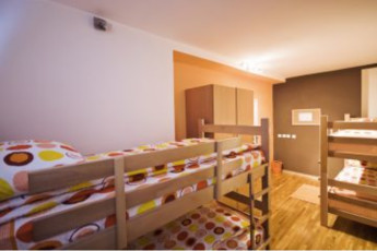 Belgrade - City Break Hostel :