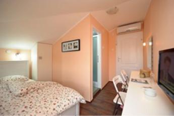 Jahting Klub Kej Hostel - Novi Beograd :