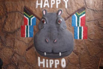 Happy Hippo International Backpackers :