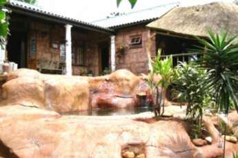 Durban - Hippo Hide Lodge & Backpackers :
