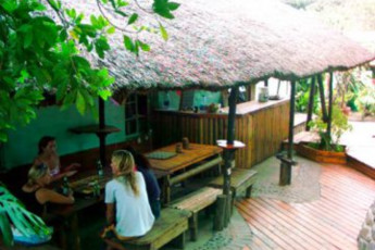 Coffee Bay - Coffee Shack :