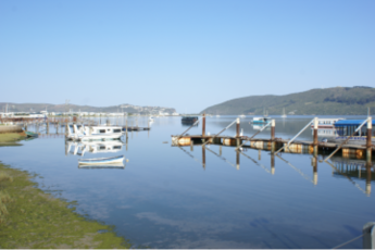 Knysna - Island Vibe Backpackers :