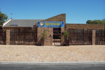 Cape Town - SaltyCrax Backpackers :