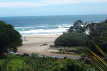 Port St Johns - Amapondo Backpackers :