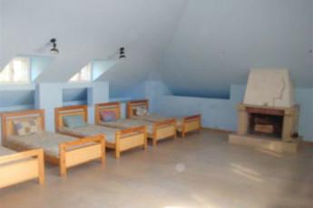 Scout House Father Botros Chalhoub :