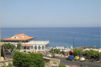 Beirut - Regis Hotel :