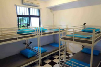 Jail House International Youth Hostel :