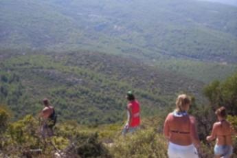 Selçuk - Atilla's Getaway :
