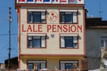Eğirdir - Lale Hostel :