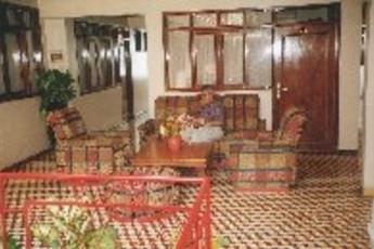 Santa Cruz - Hotel Copacabana :