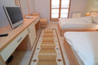 Sarajevo - Youth Hostel 'FERI' :
