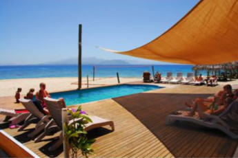 Bounty Island Resort :