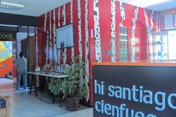 Santiago - HI Santiago :