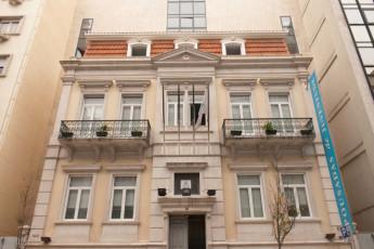 Lisbon - Centre :