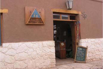 San Pedro de Atacama :
