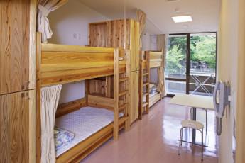 Kyoto - Utano YH : Kyoto Utano YH dorm
