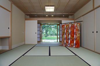 Kyoto - Utano YH : Kyoto Utano YH room
