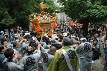 Tokyo - Sumidagawa YH : Tokyo - Sumidagawa YH culture