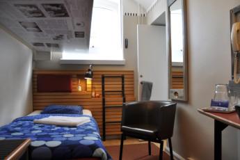 Stockholm - Langholmen : Stockholm - Langholmen private single room