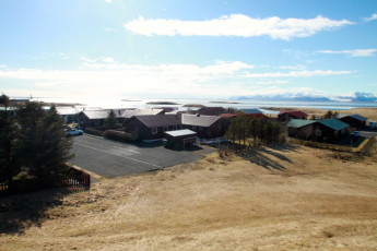 Höfn : Neighbourhood of Hofn hostel