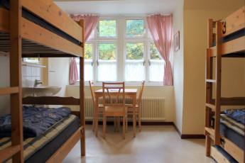 Göteborg - Stigbergsliden : Goteborg-Stigbergsliden dorm room