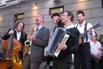 Göteborg - Stigbergsliden : Goteborg-Stigbergsliden music band
