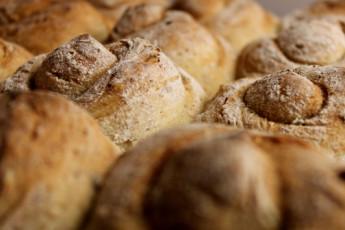 Göteborg - Stigbergsliden : Goteborg-Stigbergsliden bread rolls