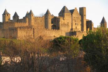 Auberge de jeunesse Hi Carcassonne :