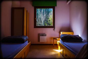 Auberge de jeunesse Hi Chamonix Mont-Blanc :