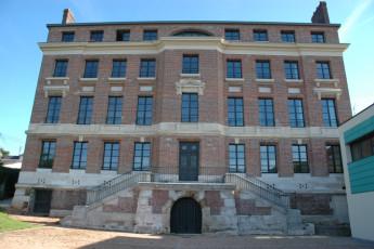 Auberge de jeunesse Hi Rouen : La Maison de Maitre