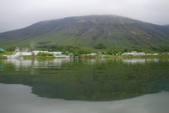 Laugarvatn : Lake in Laugarvatn