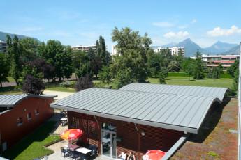 Auberge de jeunesse Hi Grenoble - Echirolles :