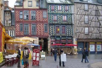 Rennes :