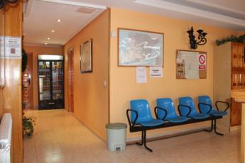 Salamanca - Albergue Juvenil :