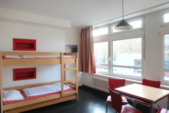 Berlin - Youth Hostel International :