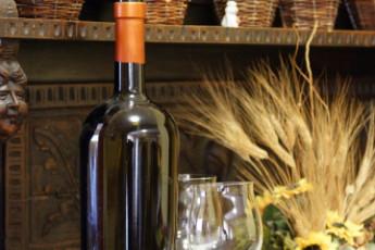 Florence - Ostello del Chianti : du vin italien