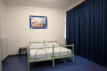 Florence - Ostello del Chianti : Florence Tavarnelle Chianti YH twin dorm room