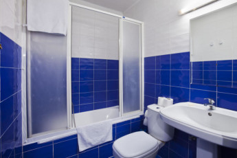 Istanbul -Cordial House : Istanbul - Cordial House bathroom