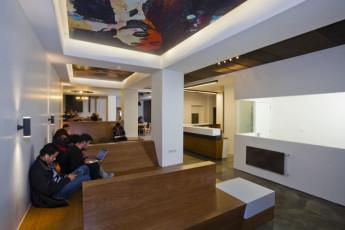Istanbul -Cordial House : Istanbul - Cordial House wifi lounge