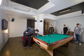 Istanbul -Cordial House : Istanbul - Cordial House games room