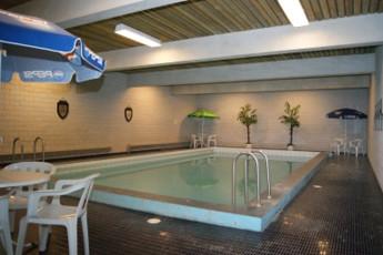 Lappeenranta - Finnhostel Lappeenranta : Finnhostel Lappeenranta hostel swimming pool